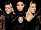 Las Kardashian deciden dejar de trabajar con su estilista Mónica Rose