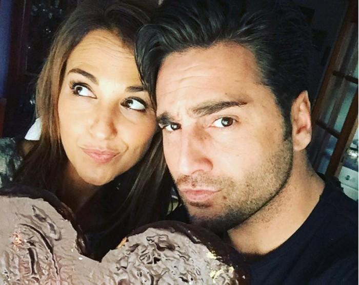Paula Echevarría se pronuncia sobre la noticia de su separación de David Bustamante