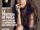 Paula Echevarría, la revista ¡Hola! analiza los motivos de su separación