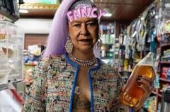 Rihanna acusada de faltar al respeto a la Reina Isabel II