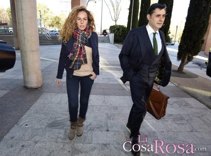 Rocío Carrasco se encuentra en tratamiento psicológico