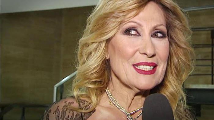 Rosa Benito habla para Sálvame tras su regreso a televisión
