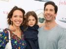 David Schwimmer y Zoe Buckman anuncian su separación
