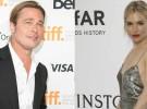 Brad Pitt, cazado mientras tonteaba con Sienna Miller
