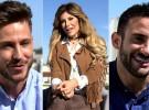 Caracuel, Caruso y Cohen, nuevos concursantes de Supervivientes