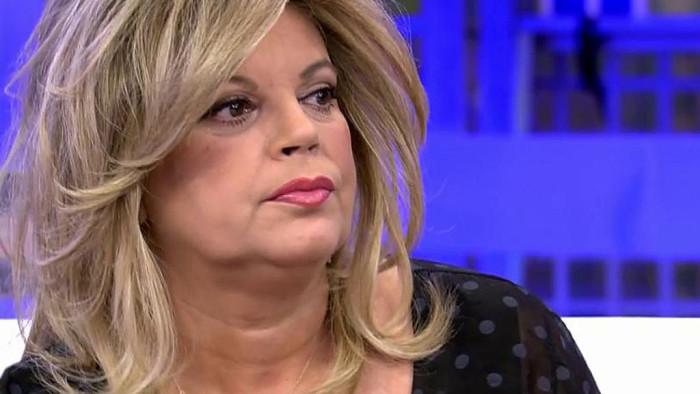 Terelu Campos no defiende a Rocío Carrasco tras lo escuchado en Supervivientes