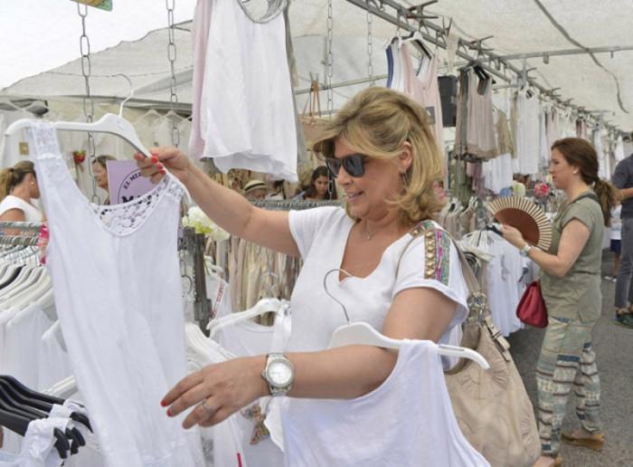 Terelu Campos pasará unos días en Supervivientes 2017