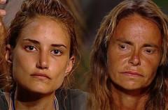 Leticia Sabater se enfrenta a Alba Carrillo y Bigote Arrocet en Supervivientes 2017