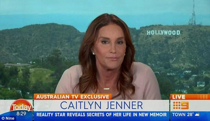 Caitlyn Jenner sigue queriendo a Kim Kardashian