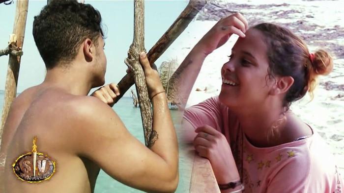Gloria Camila y Kiko pasan de los celos a pensar en matrimonio