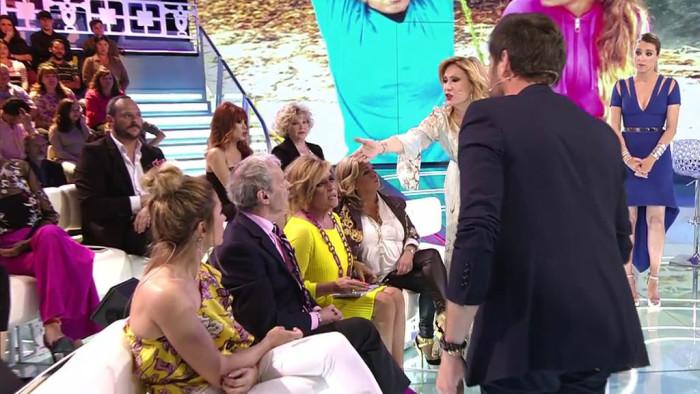 Gloria Camila y José Fernando no son los hijos que se merecía Rocío Jurado