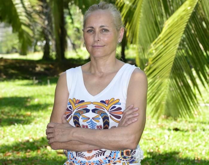 Lucía Pariente se defiende en la portada de Lecturas
