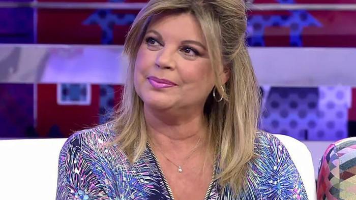 Una resignada María Teresa Campos podría recibir el alta hoy