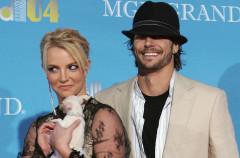 Kevin Federline y su relación actual con Britney Spears
