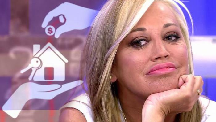 Toño Sanchís acusa a Belén Esteban de mentirosa y sensacionalista