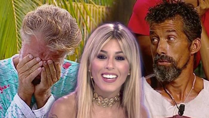 Bigote olvida el cumpleaños de María Teresa, Orina regresa y el incierto futuro José Luis