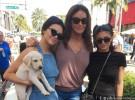 Así celebraron el Día del Padre los Kardashian y las Jenner