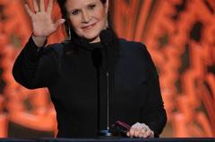 Mertyl Streep se niega a homenajear a Carrie Fisher en los Emmy