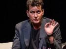 La nueva novia de Charlie Sheen y su preocupación por el VIH