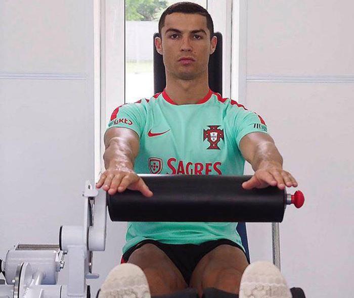 Cristiano Ronaldo confirma su nueva paternidad