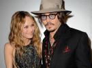 Johnny Depp quiere volver con Vanessa Paradis