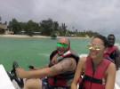 Kiko Rivera, declaraciones desde Punta Cana