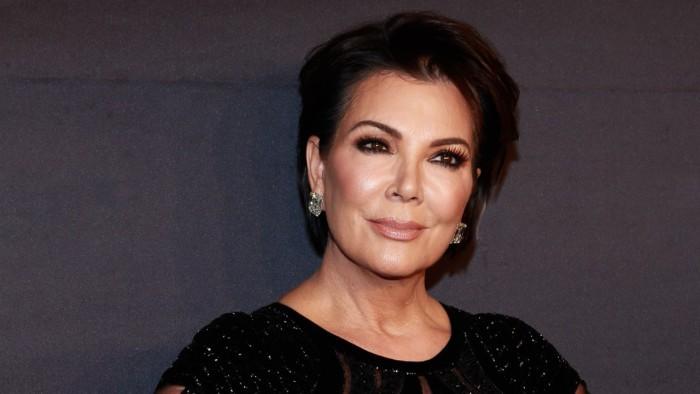Kris Jenner preocupada de que sus nietos sufran bullying