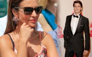 Nico Toth niega tener una relación sentimental con Paula Echevarría