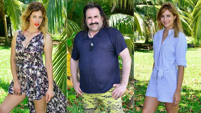 José Luis regresa, Gloria Camila expulsada y Paola, Juanmi y Alba nominados