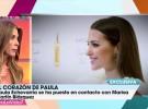 Paula Echevarría, su estado sentimental podría haber cambiado