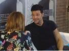 Ricky Martin comenta su vida sentimental en Viva la vida