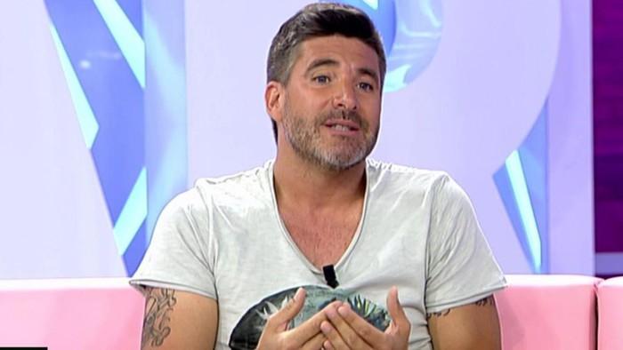 Toño Sanchís pone en cuarentena la baja de Belén Esteban