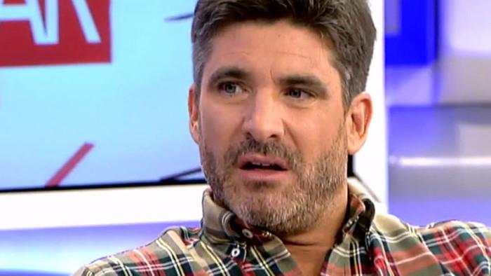 Toño Sanchís anuncia que recurrirá la sentencia a favor de Belén Esteban