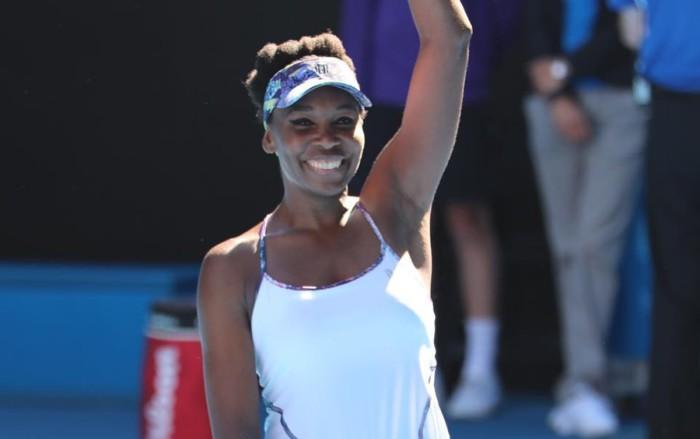 Venus Williams implicada en un accidente de tráfico mortal