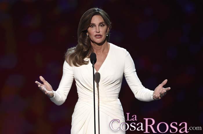 La madre de Blac Chyna carga contra Caitlyn Jenner