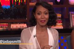"""Jada Pinkett Smith comenta los rumores de su matrimonio """"abierto"""" con Will Smith"""