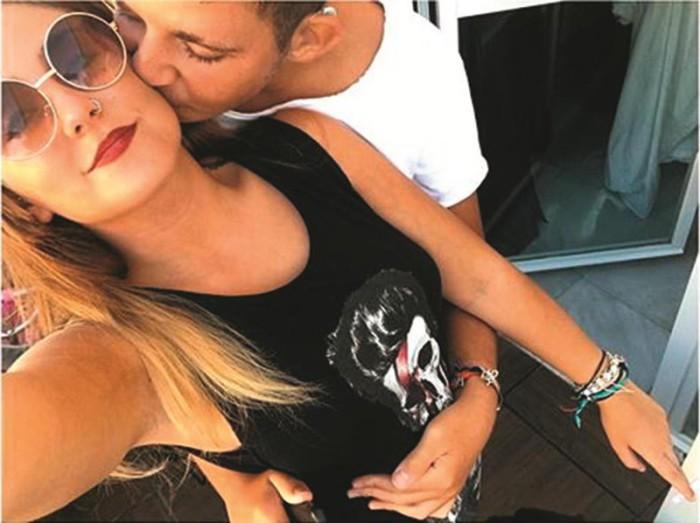 Rocío Carrasco se reencuentra con su hijo en los juzgados
