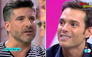 Toño Sanchís presenta un recurso a la sentencia favorable a Belén Esteban