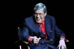 Jerry Lewis fallece a los 91 años