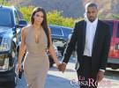Kim Kardashian no confirma que vaya a ser madre por gestación subrogada