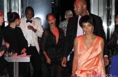 Jay-Z habla por primera vez sobre el altercado en el ascensor con su cuñada, Solange