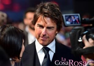 Tom Cruise rechaza tomar analgésicos por la Cienciología
