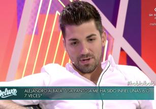 Alejandro Albalá: