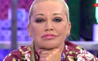Belén Esteban vuelve a hablar de su hija Andreíta