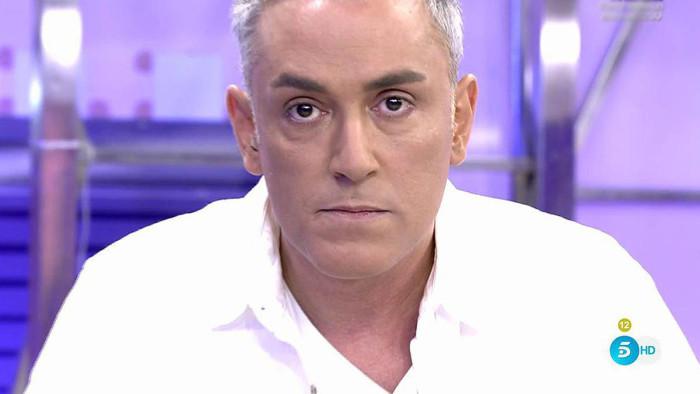 Bernardo Pantoja necesitaba 18.000 euros para usar el ascensor