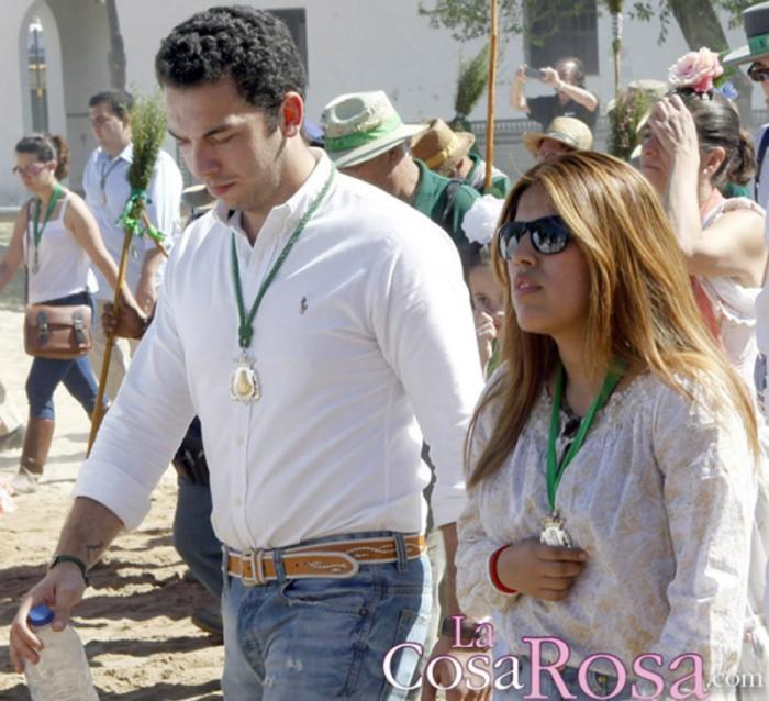 Chabelita, nueva exclusiva donde cuenta su vuelta con Alberto Isla y responde a su ex