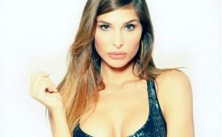Feliciano López se deja ver con la modelo Elena Valencia