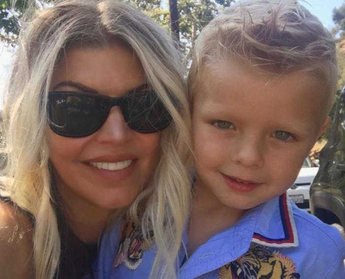 Fergie rompe el silencio sobre su separación de Josh Duhamel