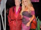 Hugh Hefner fue enterrado en la más estricta intimidad