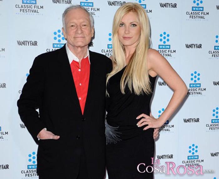 Hugh Hefner, fundador de Playboy, fallece a los 91 años